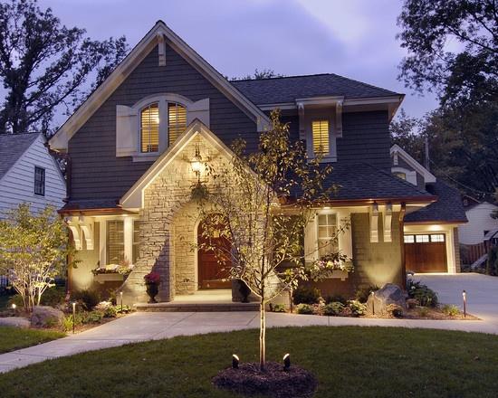 White Oaks NeighborhoodDreams Home, White Oak, Beautiful Dreams, Beautiful Home, Dreams House, Traditional Exterior, Cottages Decor, Beautiful Placesth, Entrance