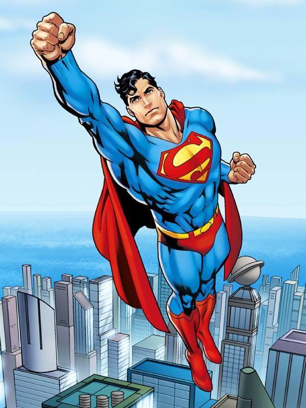 Superman by Jose Luis Garcia-Lopez