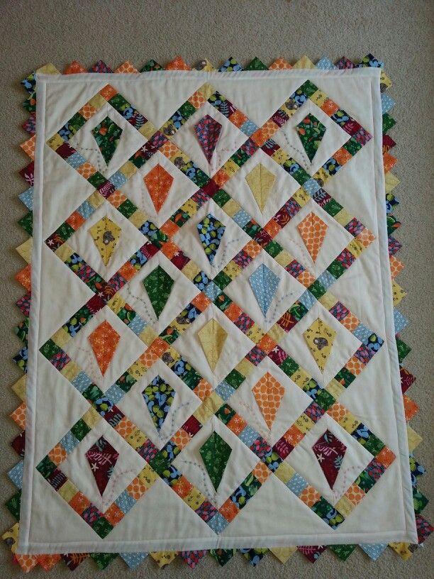71 best images about kite quilt blocks on pinterest