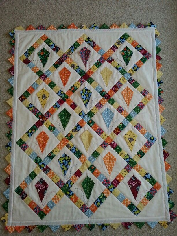 1000 Images About Kite Quilt Blocks On Pinterest Kid