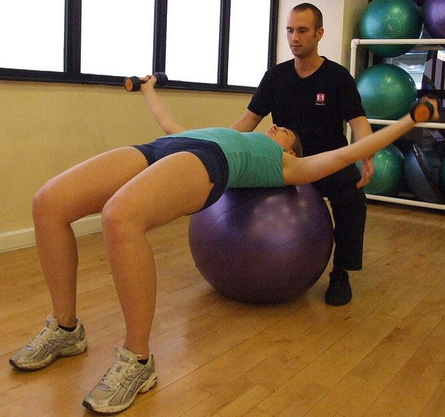 Core strengthening and ab workouts are what create the perfect physique     If you are looking for reviews of the best ab machines then you need to check out http://core-exercises.org
