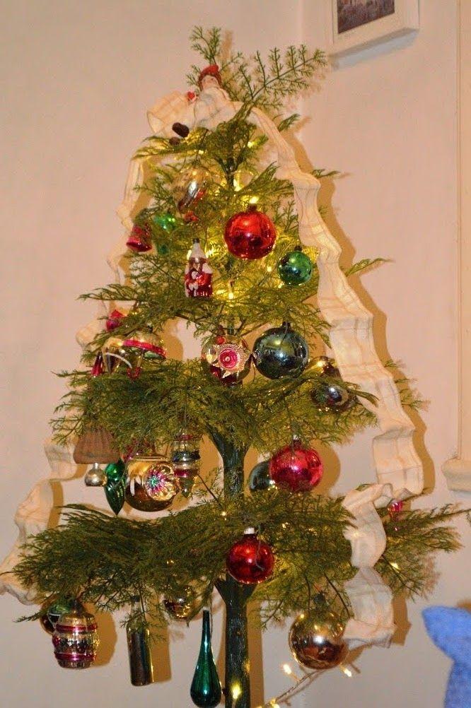 GRANDMA S CHRISTMAS TREE