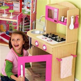 KidKraft Kitchen Toys