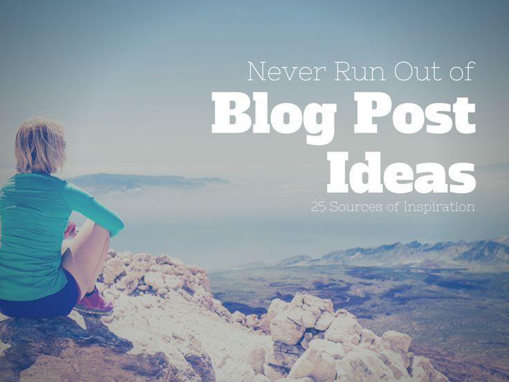 23 best Blog Post Ideas images on Pinterest Blog topics, Content - best of blueprint dallas blog