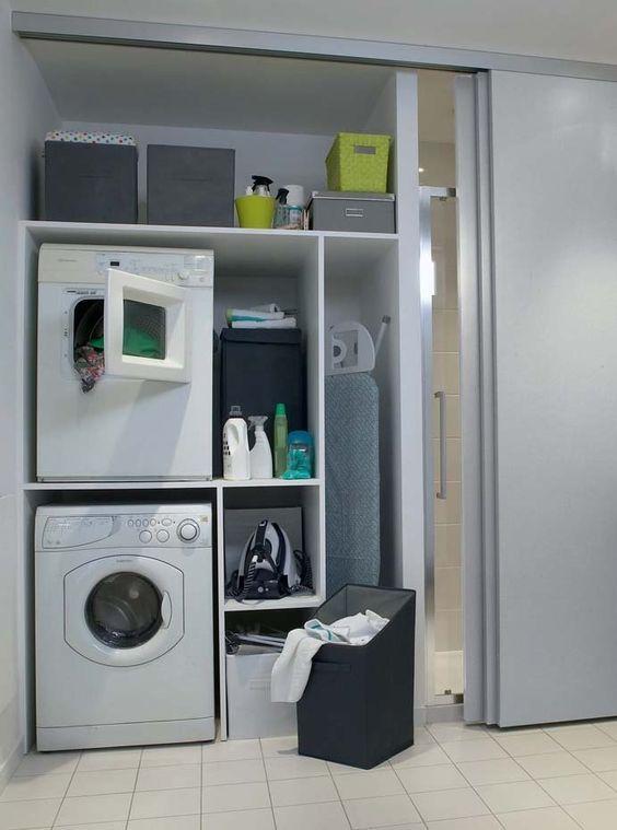 Grace Globo Il Progetto Attento All Ambiente : Oltre fantastiche idee su piccolo spazio per il bagno
