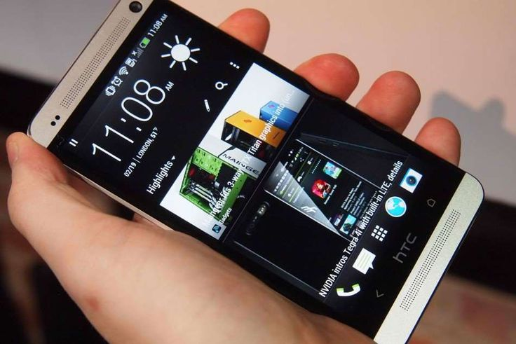 Android 4.3 arriva su HTC One Developer Edition