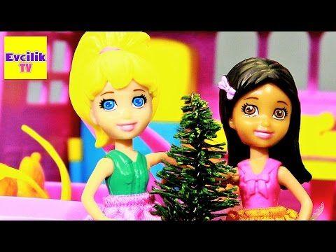 Rapunzel 'in Kulesinde Konsept Doğum Günü Partisi | Oyuncak Bebek | EvcilikTV - YouTube