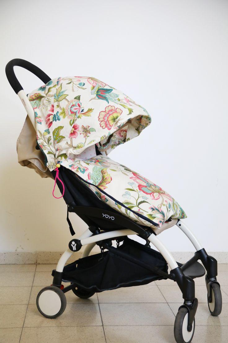 Yoyo babyzen stroller custom cover