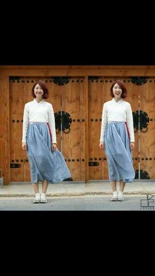 www.leesle.com / fusion hanbok