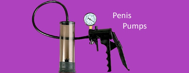 Do Penis Pumps really work?