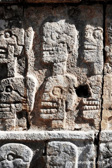 Chichen Itza, Mexico #chichenitza #Mecixo #Maya