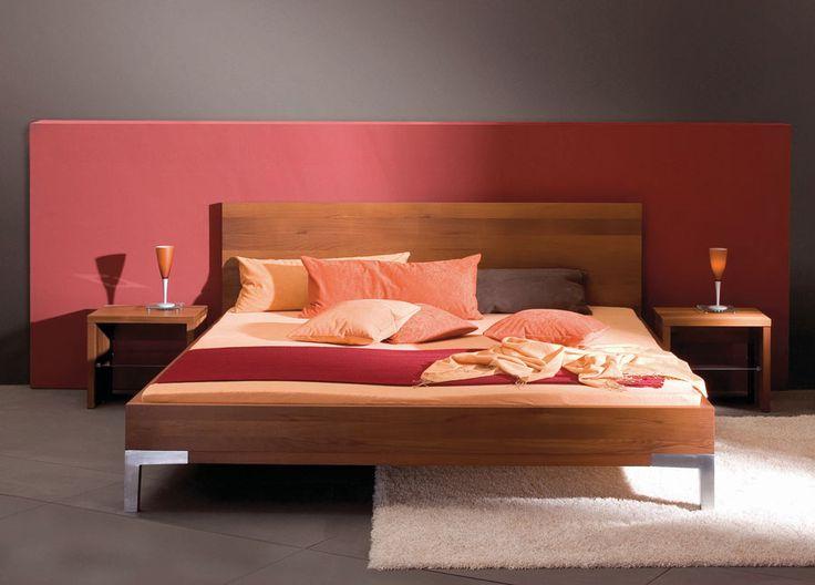 8 best Bett images on Pinterest Bedroom furniture, Bedrooms and - schlafzimmer mobel hausmann