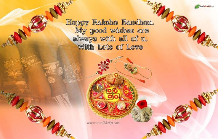 Happy Rakhi Wallpapers