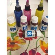 Liquid Radiance Colours