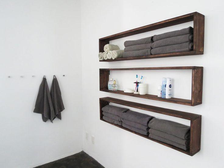 10 DIY Shelf Tutorials   Katrina Chambers | Lifestyle Blogger | Interior  Design Blogger Australia