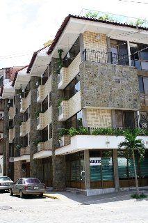 hotel-Hotel Porto Alegre Puerto Vallarta