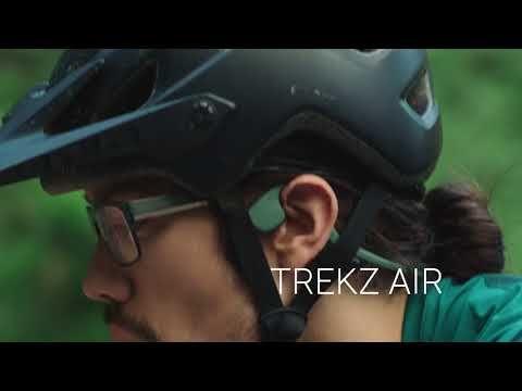 Aftershokz Introduces New Colors for Trekz Air Open Ear Headphones