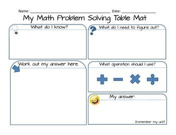 Best 25+ Math problems ideas on Pinterest | Kids math worksheets ...