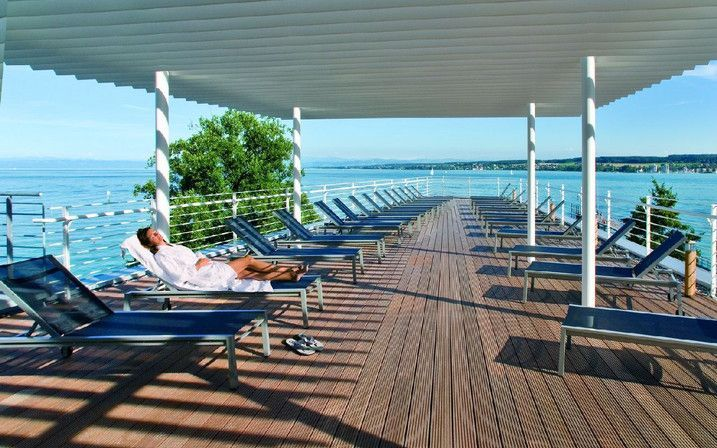 Thermen am Bodensee