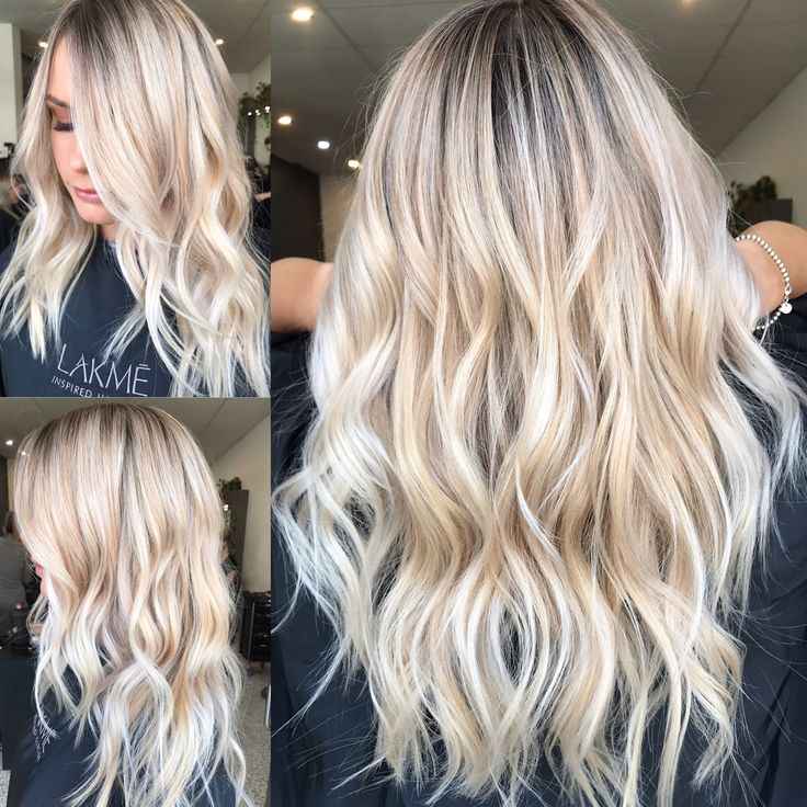 15 Inspirations Of Long Blonde Hair Colors: Best 25+ Cool Blonde Tone Ideas On Pinterest