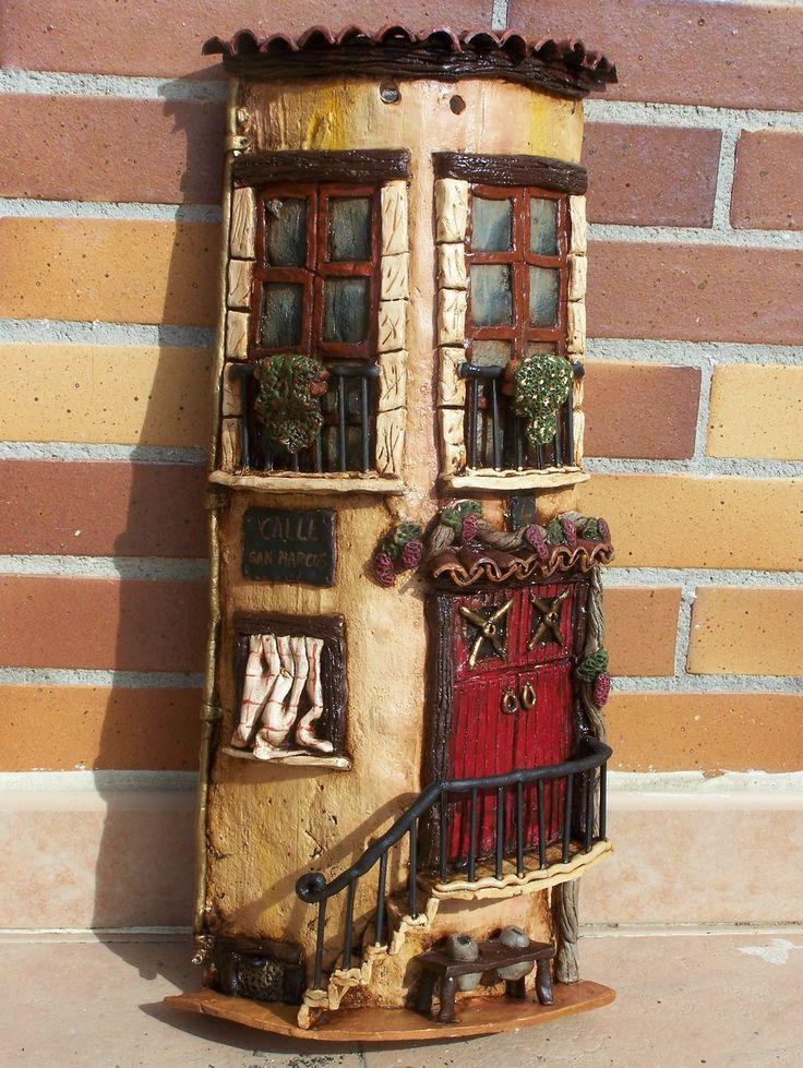 Tiles Decorations ♥ (Tejas Decorativas):