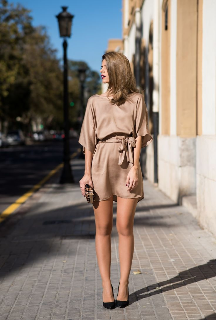 Ms Treinta - Fashion blogger - Blog de moda y tendencias by Alba.: Christmas looks