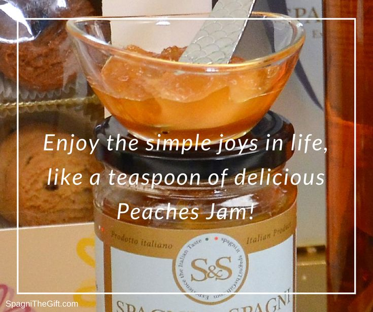 Great Ideas start with Spagni & Spagni Jams..  Perfect for one's breakfast toast and afternoon scone. #spagniexperiencetheitaliantaste #jam #fruitjam #peaches #Goodmorning Join Us  😉 https://goo.gl/Ev61gl  🔔