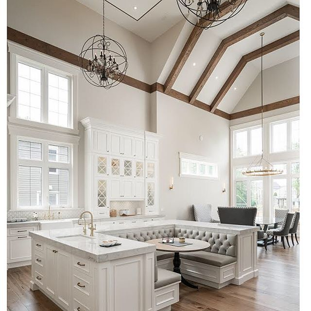Dream Kitchen Rockland Maine: Swipe Left! When Can I Move In?? Captured By