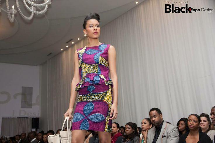 Haut MAMBO Top + Jupe EMENE Skirt Shop online: http://etsy.me/1gv3hMZ – à Loft Hotel - Montreal.