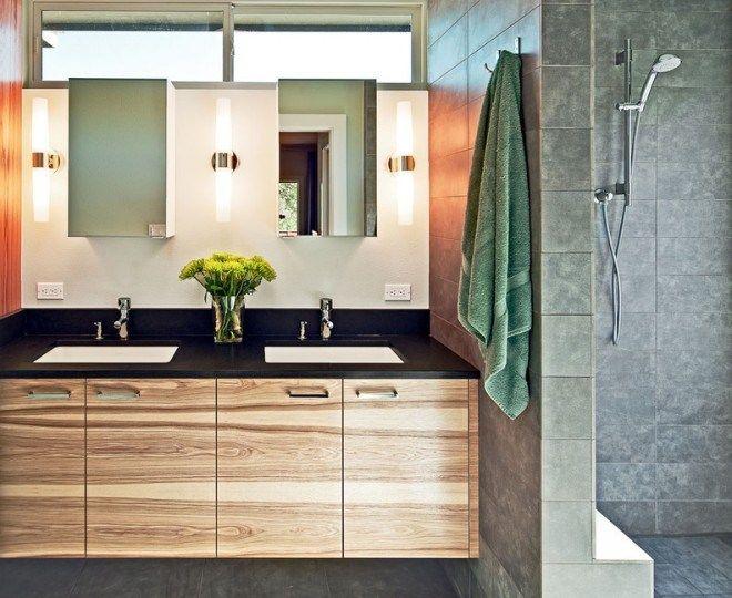 25 best Contemporary Bathroom Mirrors trending ideas – Contemporary Bathroom Mirrors
