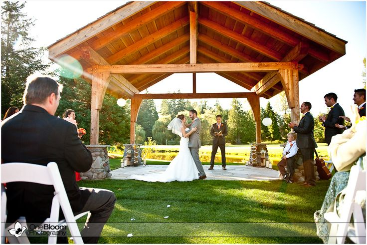 Trellis Outdoor Wedding Ceremonies: 17 Best Images About Wedding Ceremonies At The Lakeside