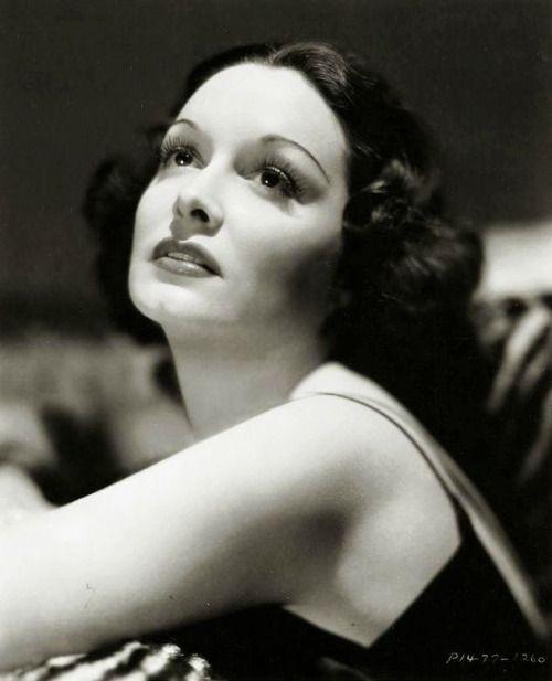 Gail Patrick 1930