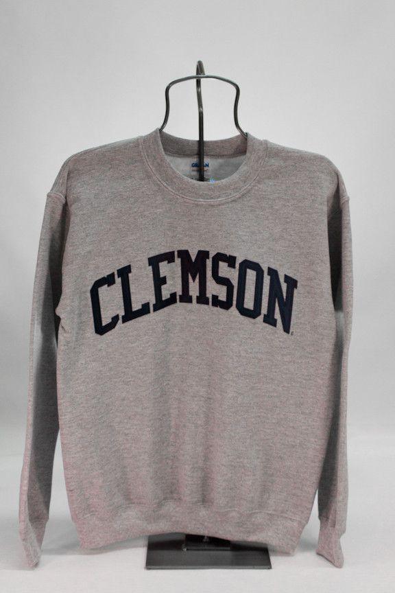 Best 25  Clemson sweatshirt ideas on Pinterest   Clemson, Clemson ...