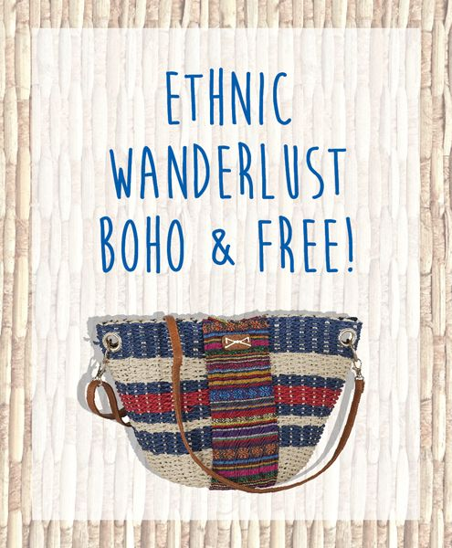 A #wanderlust choice for you #free #summer! Shop here: http://www.achilleasaccessories.gr/products.php?searchstring=wanderlust&utm_source=homepage&utm_medium=banner&utm_campaign=wanderlust