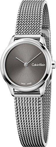 Calvin Klein Women's Watch K3M231Y3--132.33