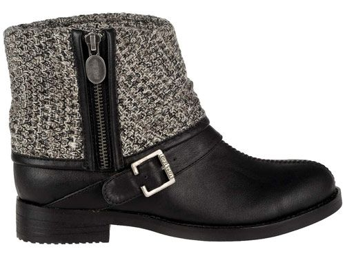 Fall Shoes 2012 - Shoe Trends for Fall 2012 - Redbook drscholls
