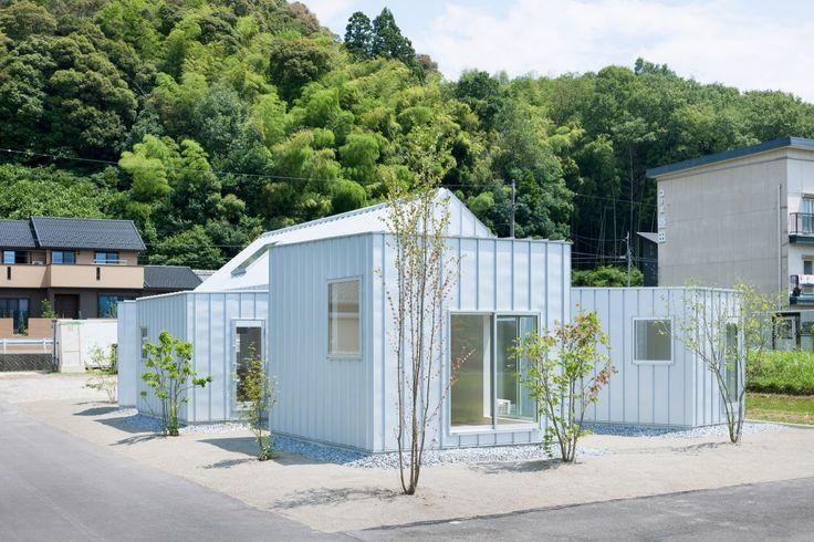 House N / Naoya Kitamura Architecture Office