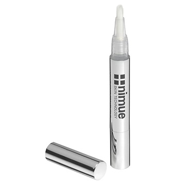 Fade Treatment. A lightweight cream in a brush applicator with an advanced pigment inhibition complex based on Phytoceutical and Biotechnological ingredients in a micro diffusion delivery system for visible results on pigmentation spots. 3ml. Nimue Skin Technology.