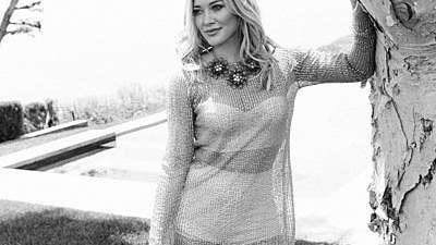 I Know What Makes Me Happy: Hilary Duff | Hilary Duff talks about motherhood, her relationship, and body confidence. She also discusses her new album, and tv show.