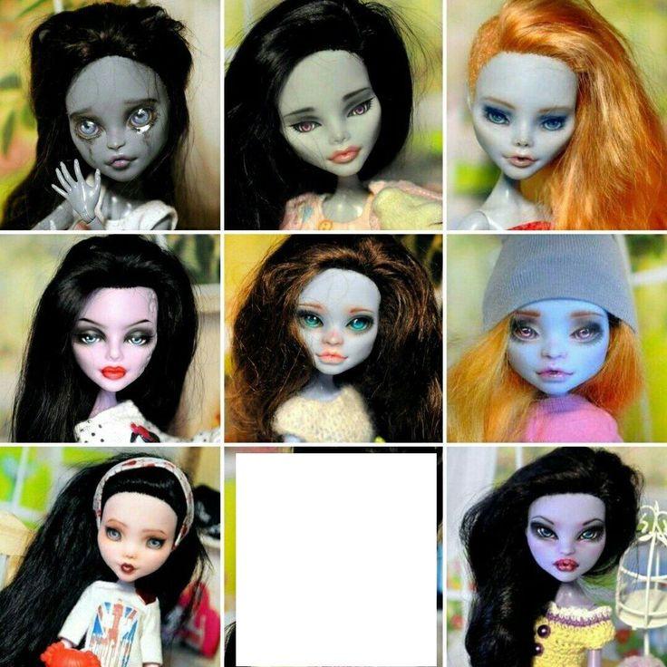 Авторский разных художников! Авторский: Ольга Коняева. Авторский: Соня Вива Японии. Авторский: Ирвин. Вы можете получить только одну куклу! Сделать немного и напиши мне число от желаемой куклы. Новая эксклюзивная кукла! Каждая кукла продается без обуви. | ибее!