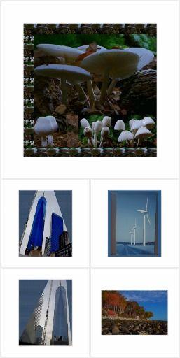 POSTERS photos landmark architecture nature