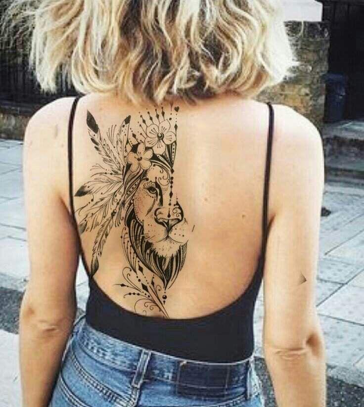 Tatuagens Femininas que eu mais gostei | Tatuagem Amino | Tatuagens, Tatuagem, Meninas tatuadas
