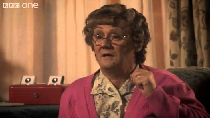 Mrs Brown and the Swingers - Mrs Brown's Boys - Series 3 Episode 6 Previ...