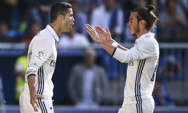 'Gareth Bale is Cristiano Ronaldo's heir at Real Madrid': Dani Carvajal backs Welsh star to take over top billing #gareth #cristiano…