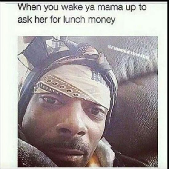 The Funniest Snoop Dogg Memes On Instagram (10 Photos)