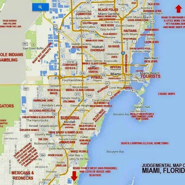 Worksheet. Best 25 Map of miami florida ideas on Pinterest  Map of fla Map