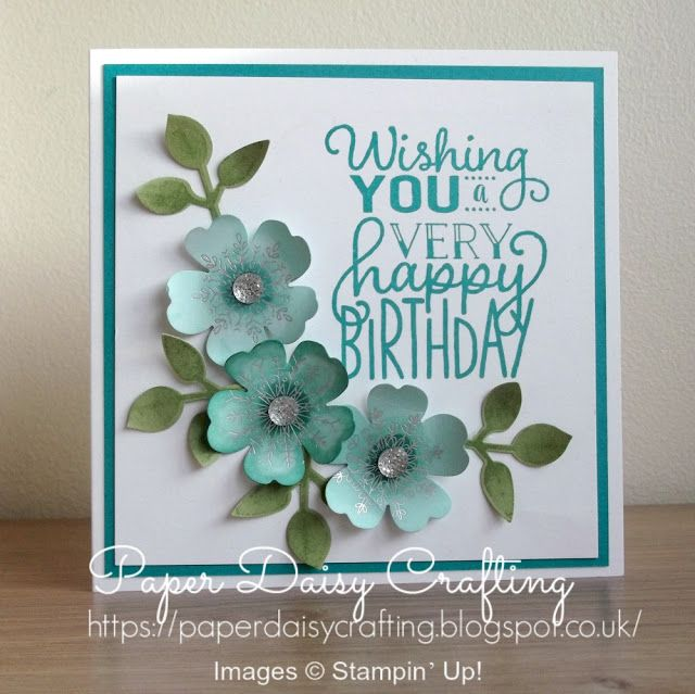 Paper Daisy Crafting