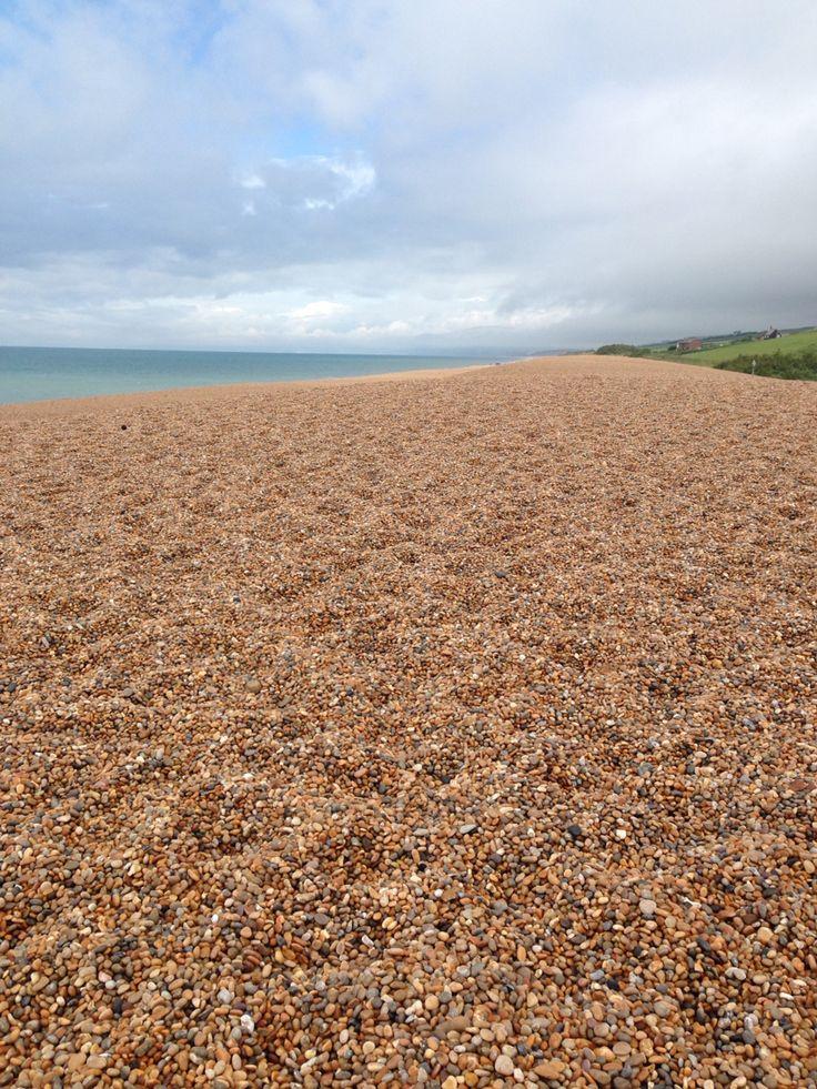 Chesil beach #uk2016