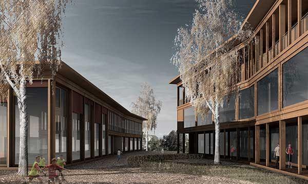 Fiechter & Salzmann Architekten - Zürich - Architects