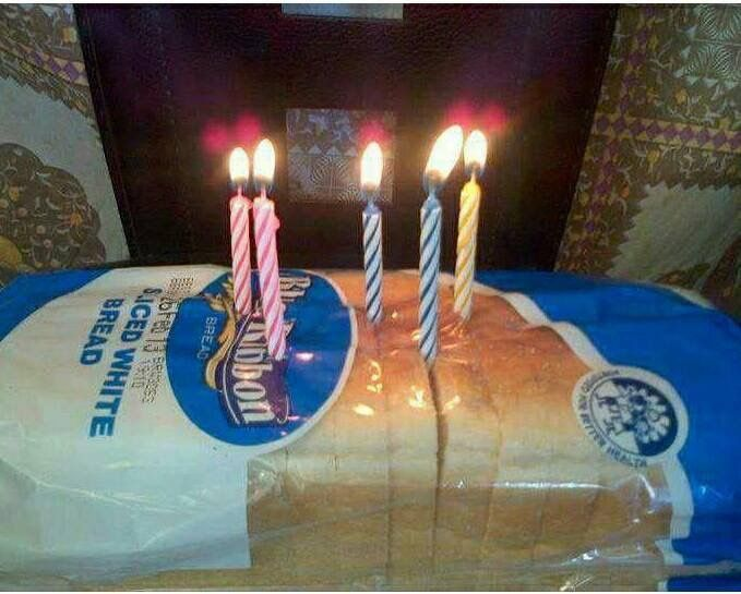 When your birthday is in January